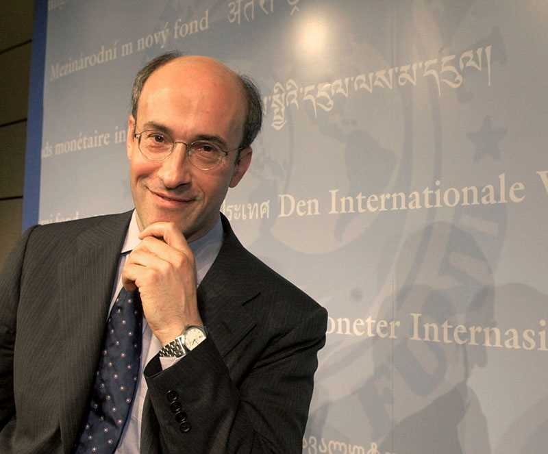 Picture of Kenneth Rogoff